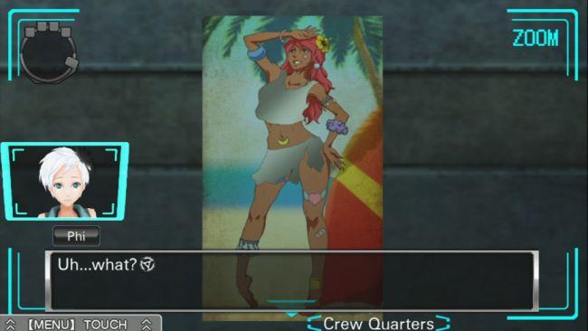 Virtue's Last Reward - Screenshots - Bild 9