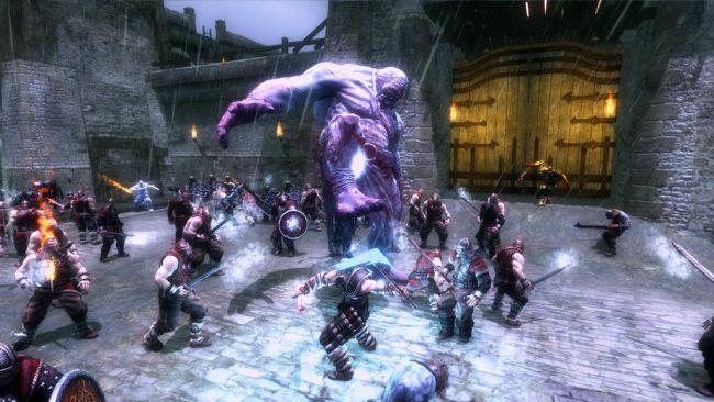 Viking: Battle for Asgard - Screenshots - Bild 6