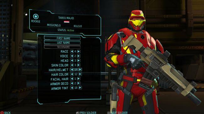 XCOM Enemy Unknown DLC: Elitesoldat-Pack - Screenshots - Bild 19
