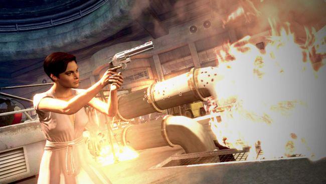 007 Legends - Screenshots - Bild 16