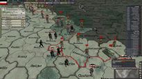 Hearts of Iron III: Their Finest Hour - Screenshots - Bild 9