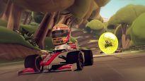 F1 Race Stars - Screenshots - Bild 2