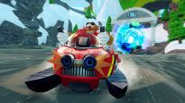 Sonic & All-Stars Racing Transformed - Screenshots - Bild 1