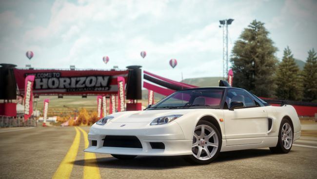 Forza Horizon - Screenshots - Bild 32