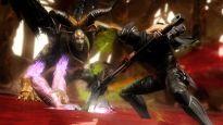 Ninja Gaiden 3: Razor's Edge - Screenshots - Bild 3