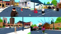 Family Guy: Back to the Multiverse - Screenshots - Bild 3