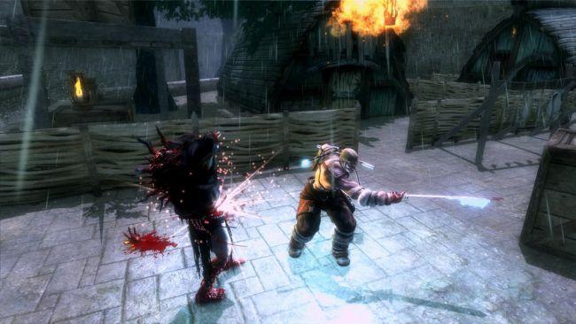 Viking: Battle for Asgard - Screenshots - Bild 7