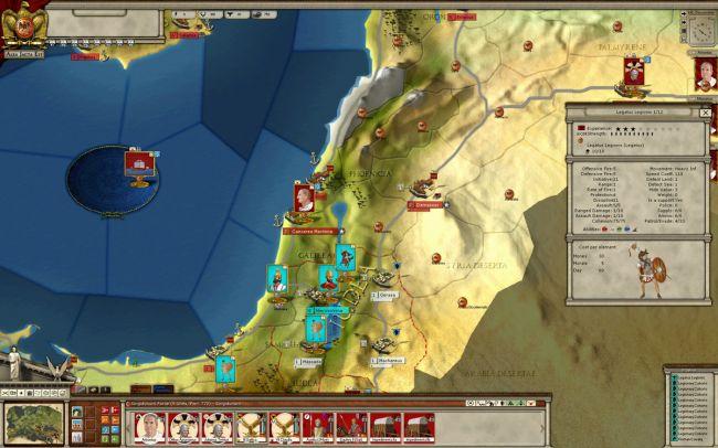 Alea Jacta Est - Screenshots - Bild 9