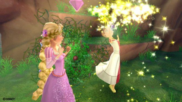 Disney Prinzessinnen: Mein märchenhaftes Abenteuer - Screenshots - Bild 20