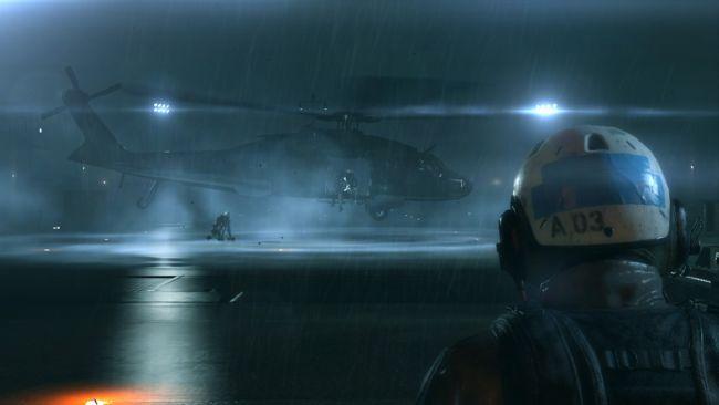 Metal Gear Solid: Ground Zeroes - Screenshots - Bild 6
