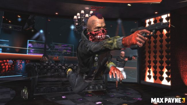 Max Payne 3 DLC: Geiselbefreiung - Screenshots - Bild 1