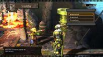 Monster Hunter 3 Ultimate - Screenshots - Bild 22