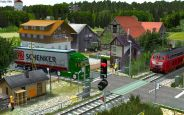 EEP eisenbahn.exe 9.0 - Screenshots - Bild 2