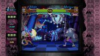 Darkstalkers: Resurrection - Screenshots - Bild 11