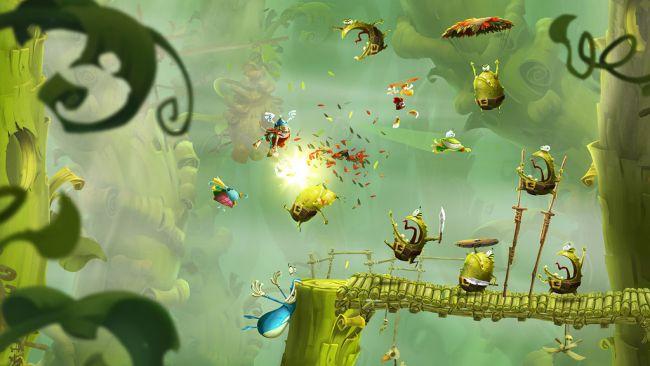 Rayman Legends - Screenshots - Bild 5