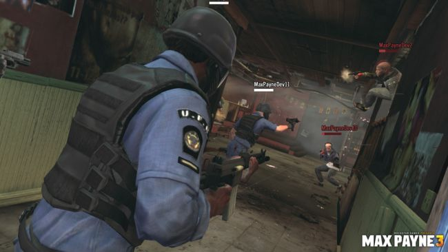 Max Payne 3 DLC: Geiselbefreiung - Screenshots - Bild 3