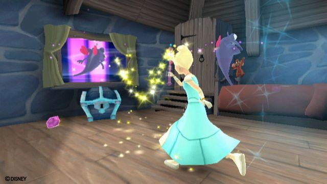 Disney Prinzessinnen: Mein märchenhaftes Abenteuer - Screenshots - Bild 14