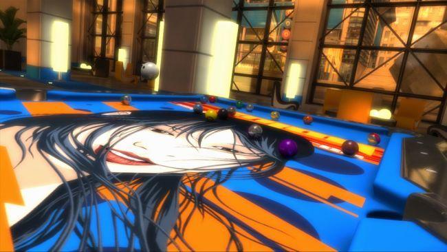 Pool Nation - Screenshots - Bild 2