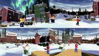 Family Guy: Back to the Multiverse - Screenshots - Bild 2