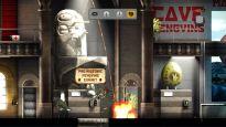 Rocketbirds: Hardboiled Chicken - Screenshots - Bild 22