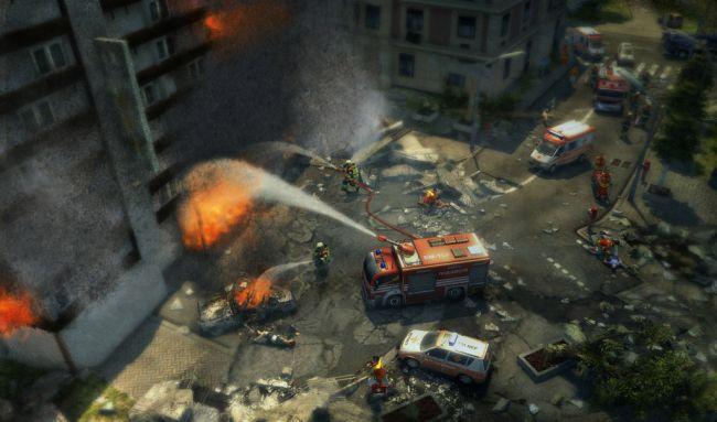 Emergency 2013 - Screenshots - Bild 5