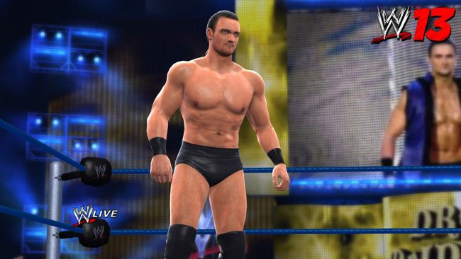 WWE '13 DLC - Screenshots - Bild 11