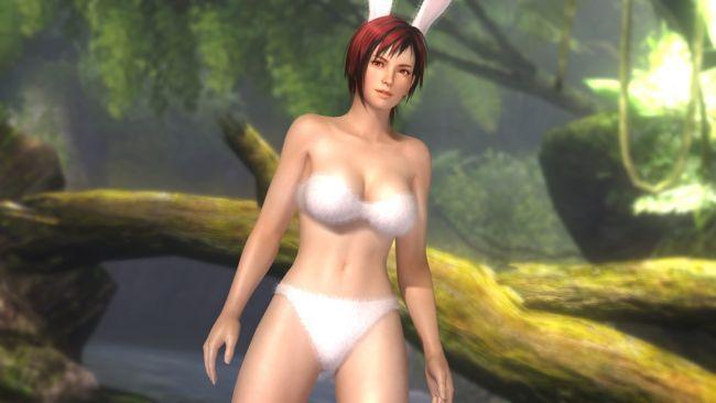Dead or Alive 5 DLC - Screenshots - Bild 23