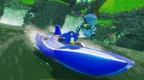Sonic & All-Stars Racing Transformed - Screenshots - Bild 3