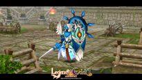 Legend of Edda: Vengeance - Screenshots - Bild 5