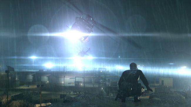 Metal Gear Solid: Ground Zeroes - Screenshots - Bild 8