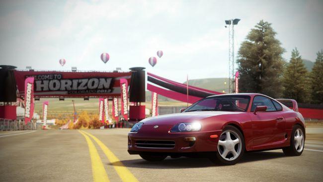 Forza Horizon - Screenshots - Bild 25