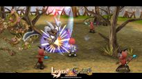 Legend of Edda: Vengeance - Screenshots - Bild 2