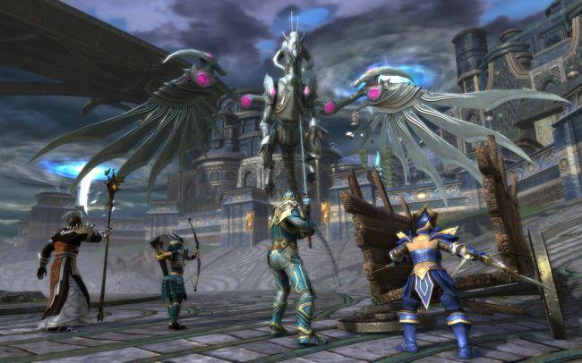 Rift: Storm Legion - Screenshots - Bild 10
