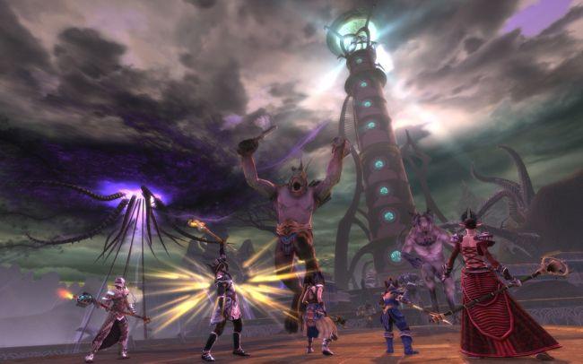 Rift: Storm Legion - Screenshots - Bild 11