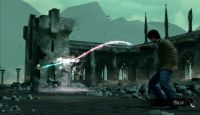 Harry Potter for Kinect - Screenshots - Bild 2