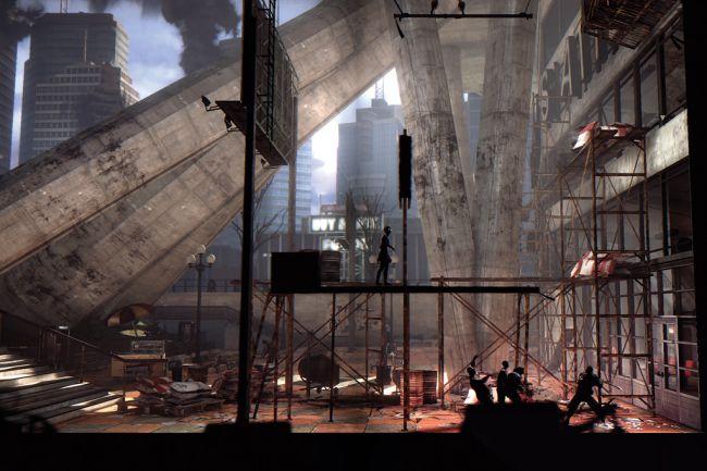 Deadlight - Screenshots - Bild 1