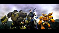 Transformers Prime - Screenshots - Bild 5