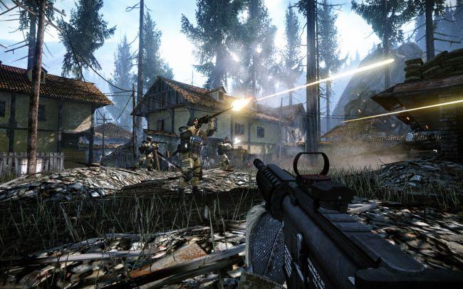 Warface - Screenshots - Bild 1