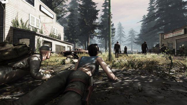 The War Z - Screenshots - Bild 4
