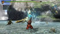 Monster Hunter 3 Ultimate - Screenshots - Bild 8
