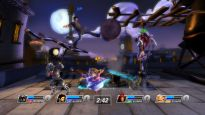PlayStation All-Stars Battle Royale - Screenshots - Bild 4