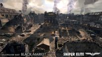 Sniper Elite V2: High Command Edition - Screenshots - Bild 1