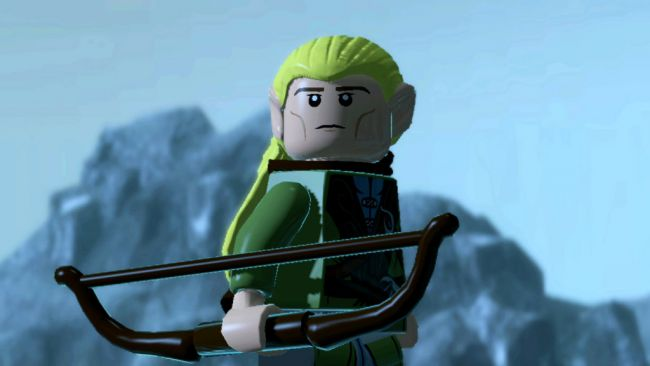 LEGO Der Herr der Ringe - Screenshots - Bild 7