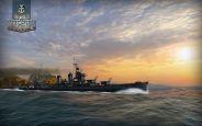 World of Warships - Screenshots - Bild 10