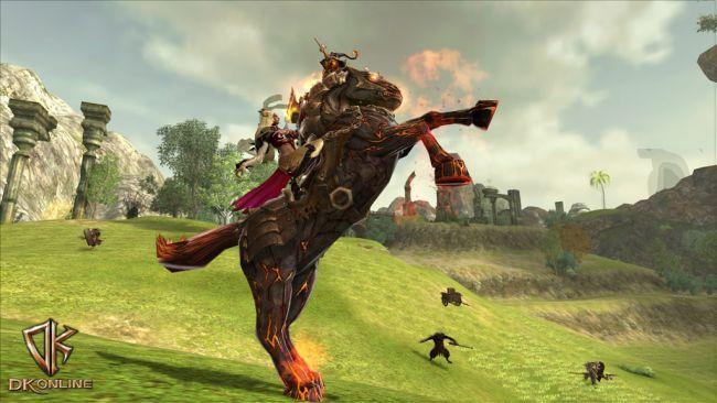 DK Online - Screenshots - Bild 7