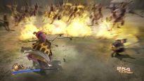 Dynasty Warriors 7 Empires - Screenshots - Bild 11
