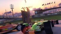 TrackMania 2 Canyon DLC: Stadium - Screenshots - Bild 1