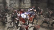 Fist of the North Star: Ken's Rage 2 - Screenshots - Bild 16