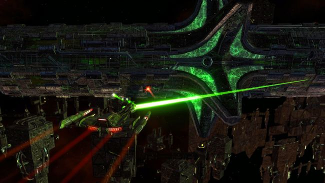 Star Trek Online Staffel 7: Neu Romulus - Screenshots - Bild 13