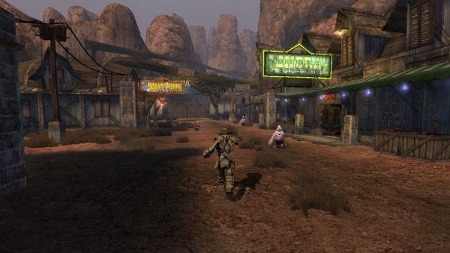 Oddworld: Strangers Vergeltung HD - Screenshots - Bild 1